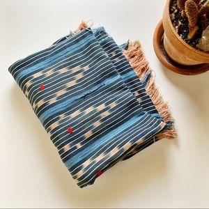 Vintage Blanket/Tapestry